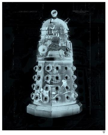 Exterminate X Ray By J J Adams