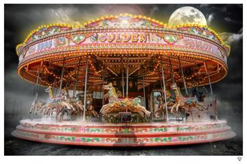 Carousel By J J Adams