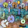 Top Selling Artwork - Light up The Sky