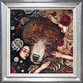 Top Selling Artwork - Snow White and Rose Red