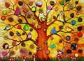 Tree of Life - Dawn