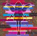 Top Selling Artwork - Angel Cake